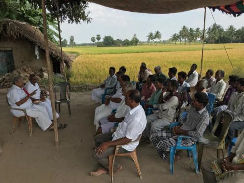 Farmers Meet